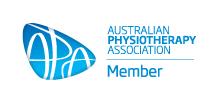 APA Member logo image