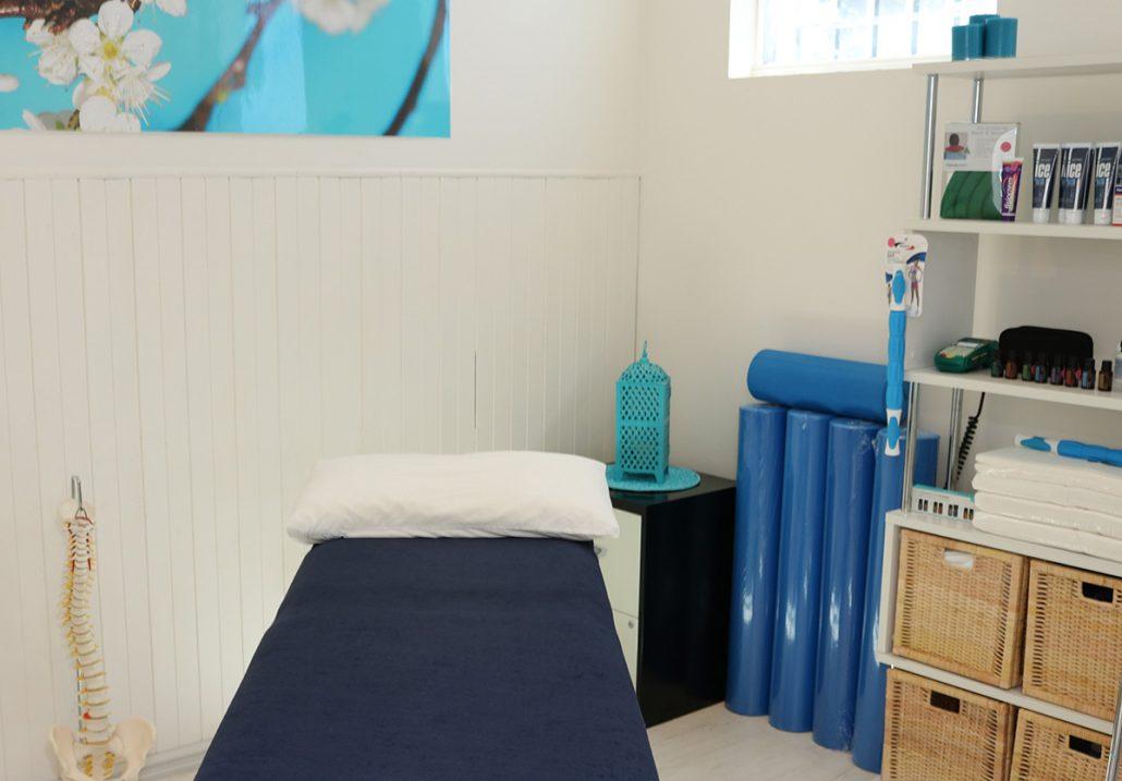 treatment room image